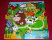 Bauernhof für Kleinkinder