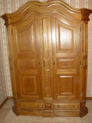 rustikaler bauernschrank haushalt m bel gebraucht und neu kaufen. Black Bedroom Furniture Sets. Home Design Ideas