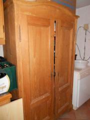 bauernschrank in bad feilnbach haushalt m bel gebraucht und neu kaufen. Black Bedroom Furniture Sets. Home Design Ideas