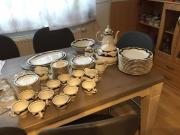 Bavaria Porselen set