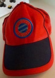 Bayern München Kappe *
