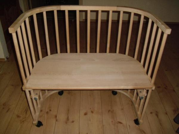 beistellbett baby kleinanzeigen baby kinderartikel. Black Bedroom Furniture Sets. Home Design Ideas