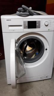Beko Waschmaschine WMB 71643 PTE weiß Ich verkaufe meine voll funktionsfähige Beko Waschmaschine welche ich 2013 für 370 Euro gekauft ... 160,- D-80796München Schwabing-West Heute, 15:22 Uhr, München Schwabing-West - Beko Waschmaschine WMB 71643 PTE weiß Ich verkaufe meine voll funktionsfähige Beko Waschmaschine welche ich 2013 für 370 Euro gekauft