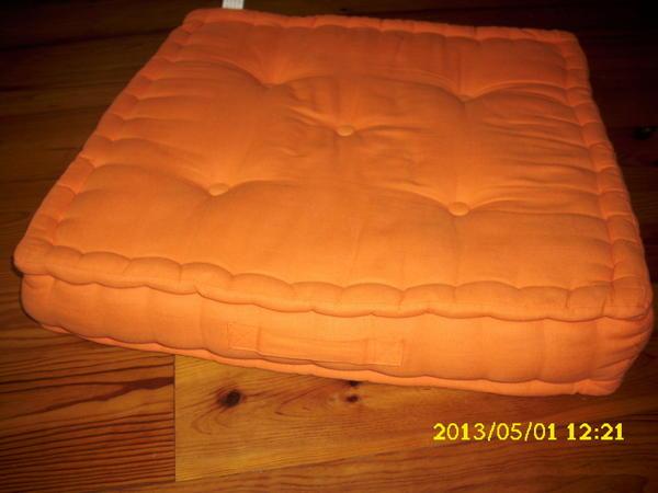 bequeme sitzkissen wie neu in freiburg polster sessel. Black Bedroom Furniture Sets. Home Design Ideas