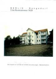 Berlin Rangsdorf