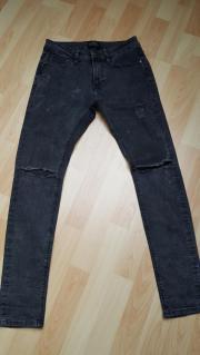 BERSHKA Jeans Hose