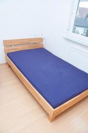 moebelum kopfteil bett haushalt m bel gebraucht und. Black Bedroom Furniture Sets. Home Design Ideas