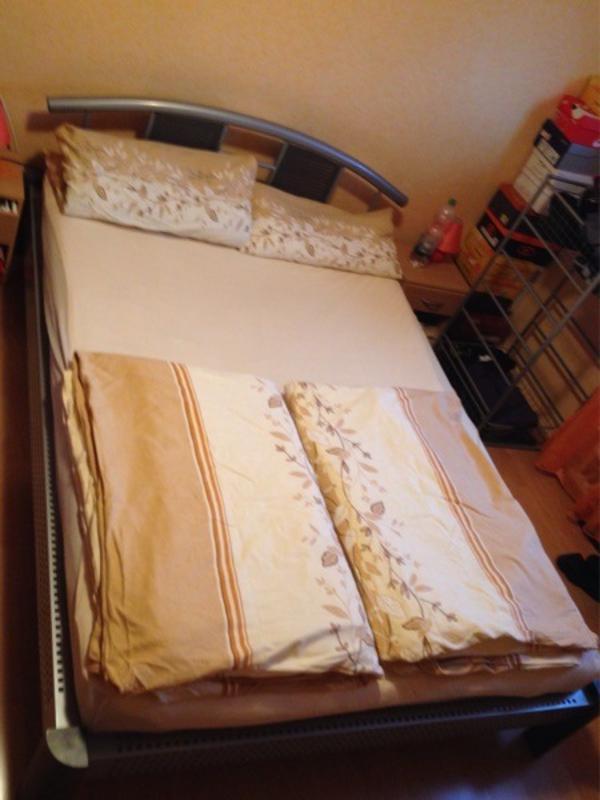 alt bett neu und gebraucht kaufen bei. Black Bedroom Furniture Sets. Home Design Ideas