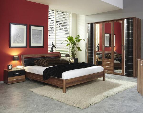bett mit lattenrost und matratze in sinzheim betten kaufen und verkaufen ber private. Black Bedroom Furniture Sets. Home Design Ideas