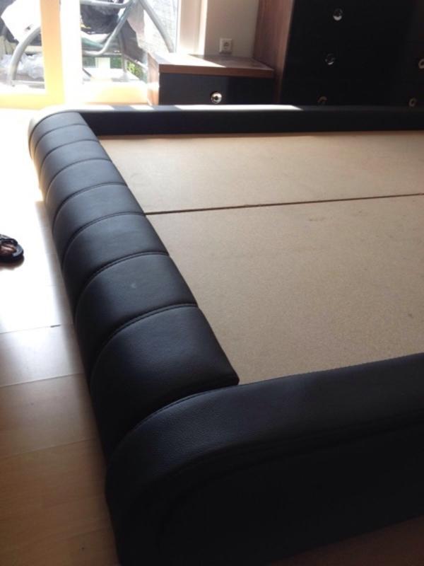 bett ohne matratze in lustenau betten kaufen und verkaufen ber private kleinanzeigen. Black Bedroom Furniture Sets. Home Design Ideas