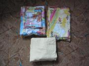 Bettwäsche für Kinderberr,