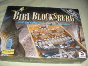 Bibi Blocksberg und