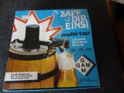Bier Zapfanlage Zapfgerät