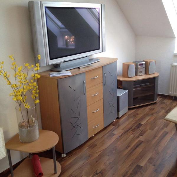 Biete 1 Zimmerwohnung » Vermietung Zimmer möbliert, unmöbliert