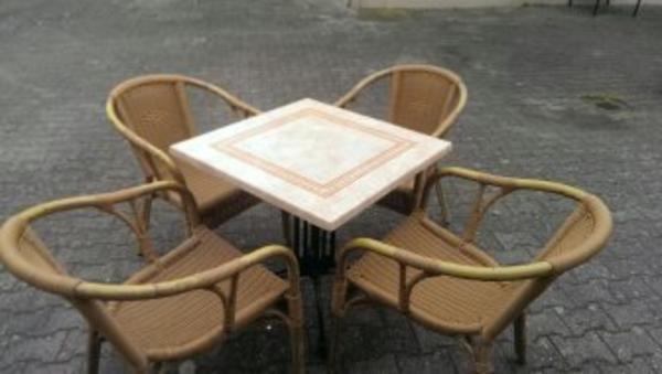Gartenmobel Kettler Madrid : bistro stühle  neu und gebraucht kaufen bei dhd24com