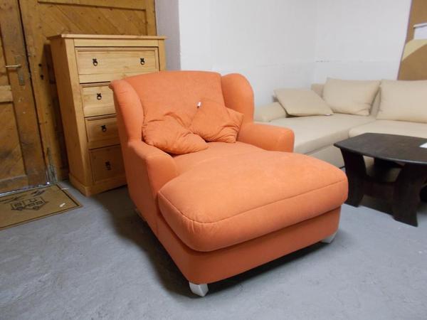 bigsessel home affair ohrenbackensessel fernsehsessel xxl sessel in kuhardt polster sessel. Black Bedroom Furniture Sets. Home Design Ideas