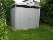 Biohort Garten-Geräte
