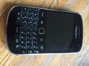 BLACHBERRY BOLD 9900