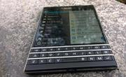 BlackBerry Passport 32
