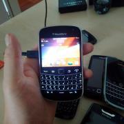 BlackBerry Sammlung