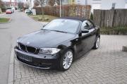 BMW 120d Cabrio *