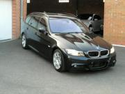 BMW 320d Pack