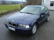 BMW 3er e36