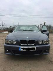 BMW 5 E