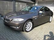 BMW 520i Head-