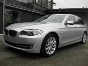 BMW 525d Tou.