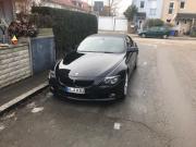 BMW 650i E64