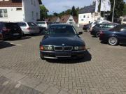 BMW 750i Top
