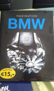 BMW Buch