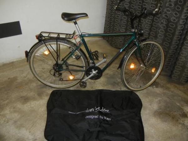 bmw klapprad zu sonstige fahrr der aus besigheim. Black Bedroom Furniture Sets. Home Design Ideas