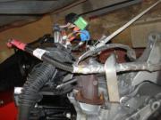 BMW N47D20C Motor