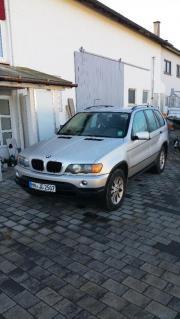 BMW X%