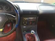 BMW Z3 mit