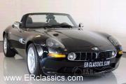 BMW Z8 2000,