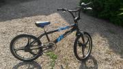 BMX Fahrrad 2fastfor4