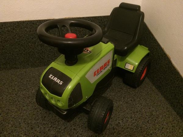 bobbycar traktor in lustenau kinderfahrzeuge kaufen und verkaufen ber private kleinanzeigen. Black Bedroom Furniture Sets. Home Design Ideas