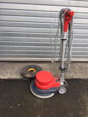 Bodenschleifer Estrichschleifer Bodenreinigungsmaschine