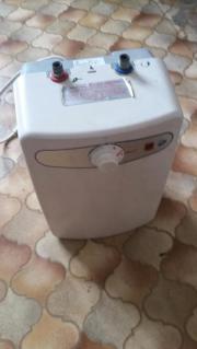 Boiler Küche Heißwasser