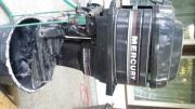 Bootsmotor Außenborder Mercury