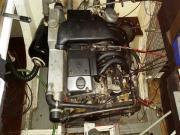 Bootsmotor Diesel Mercedes