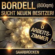 Bordellbusiness +Haus+Personalwohnung