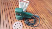 Bosch Exzenterschleifer PEX