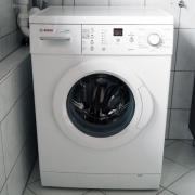 BOSCH WAE283G6 Waschmaschine (