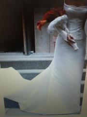 Brautkleid San Patrick,