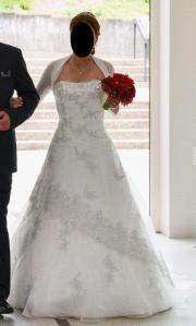 Brautkleid von Lise