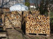 Brennholz, Feuerholz, Kaminholz,